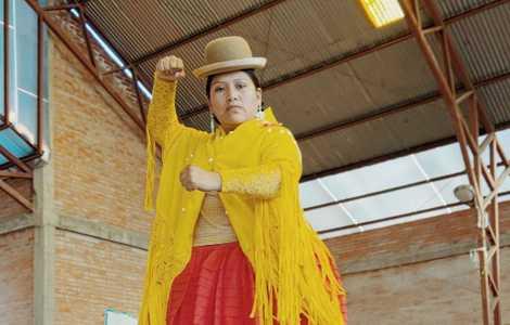 Conheça as mulheres que estão lutando pela igualdade nos Andes