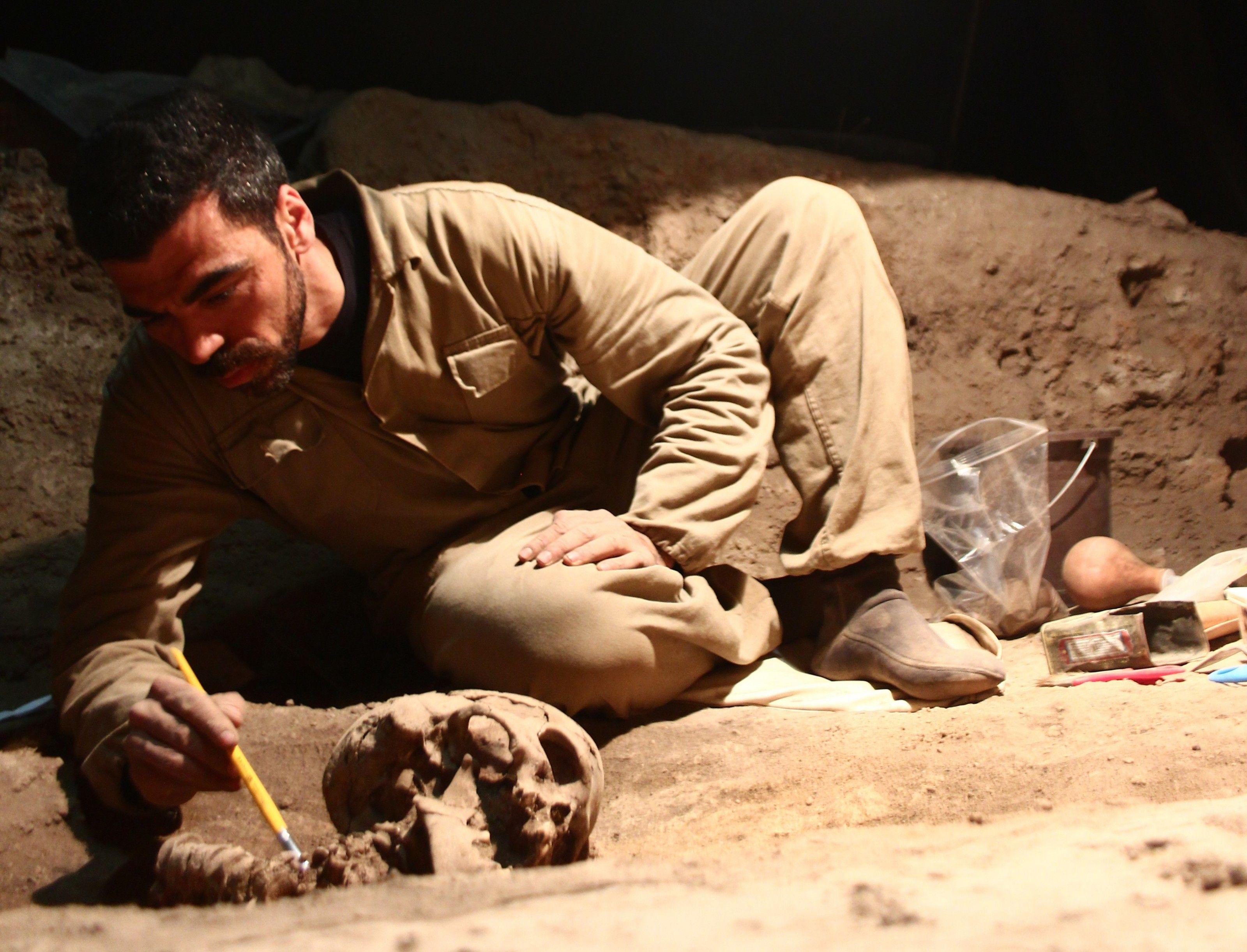 DNA de fósseis encontrados no Brasil, incluindo o povo de Luzia, reescrevem a história da ocupação das Américas | National Geographic