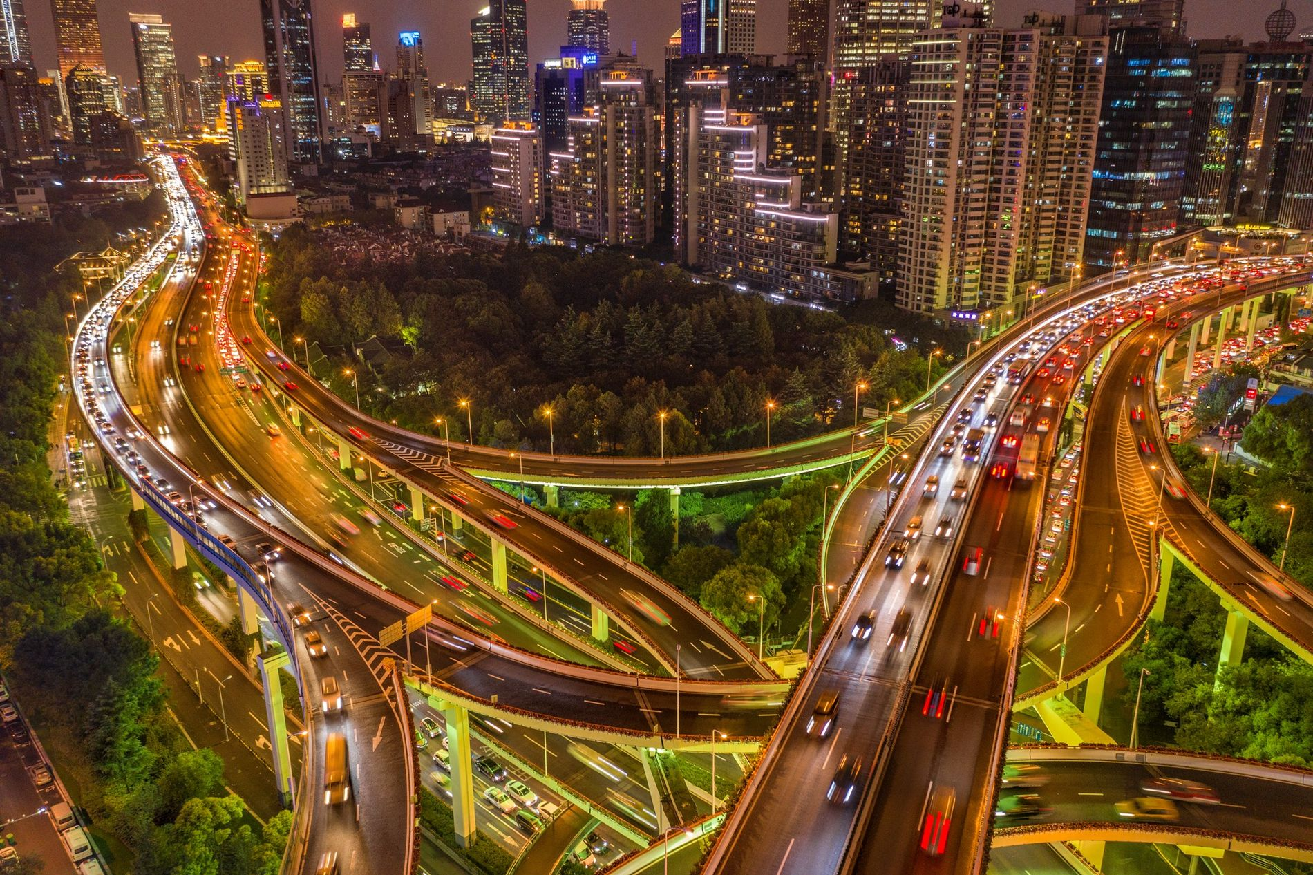 Para construir as cidades do futuro, temos que sair dos nossos carros