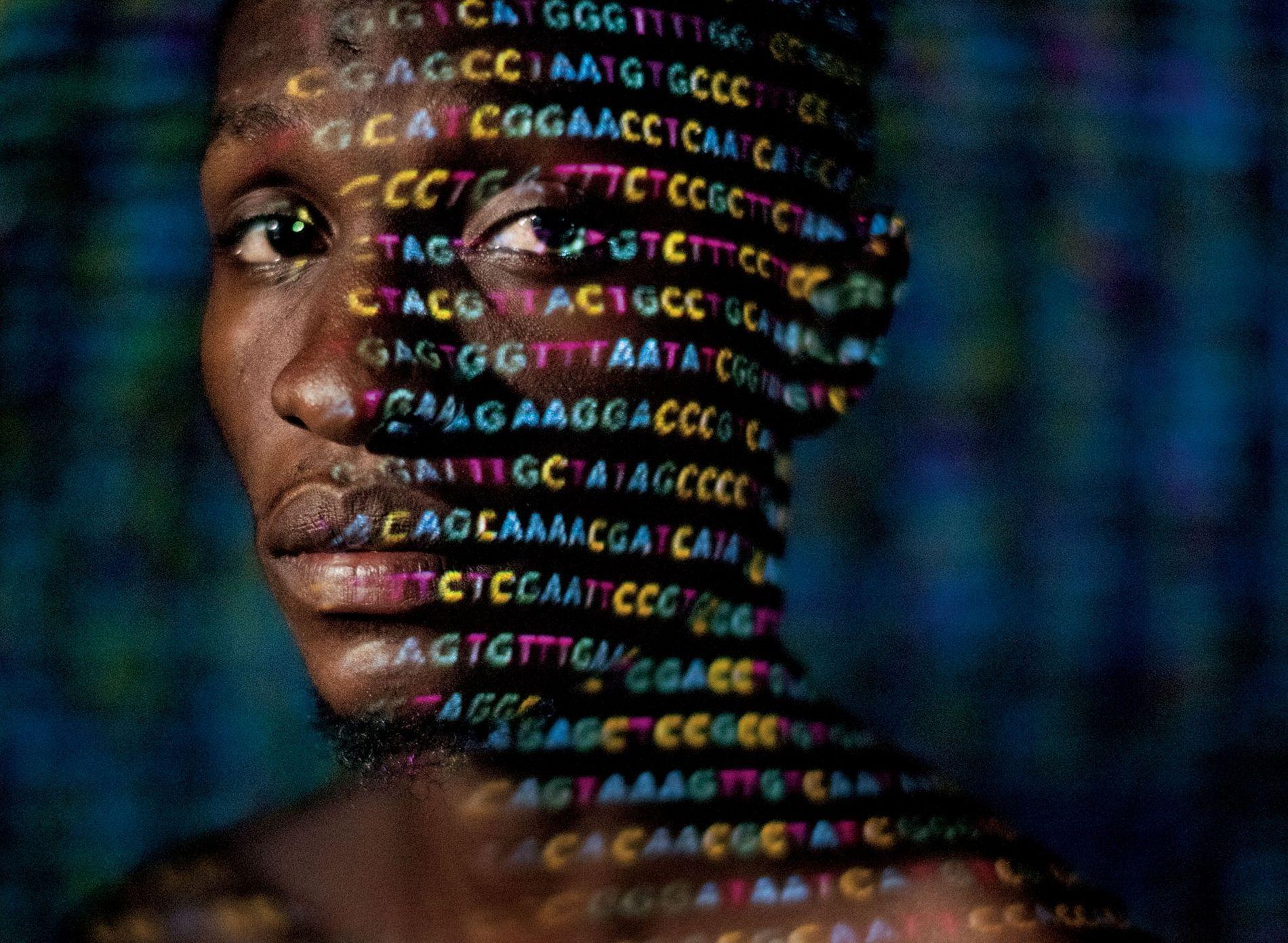 Não há base científica para raça – trata-se de um rótulo inventado