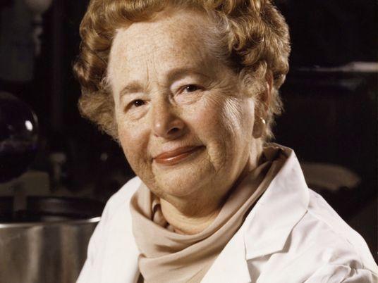 Conheça a mulher que presenteou o mundo com medicamentos antivirais
