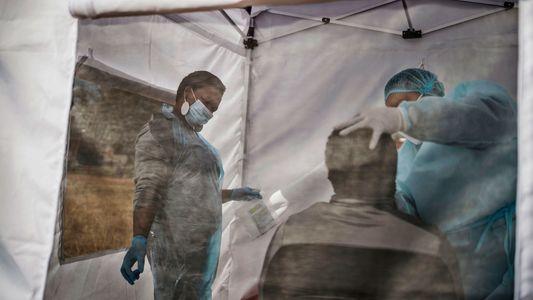 Por que o surto de coronavírus na África do Sul pode ser catalisador de uma transformação
