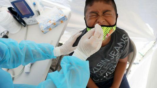 'Covid longa': doença pode ser persistente também em crianças