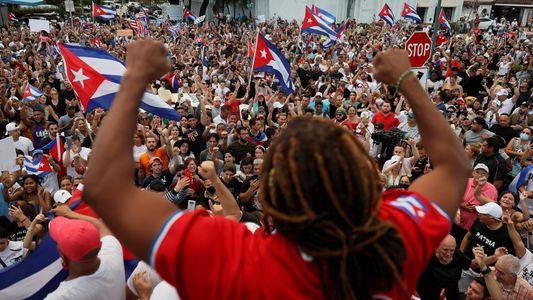 Como um hit do reggaeton inspirou os protestos em Cuba