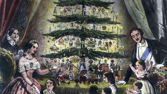 Por que temos árvores de Natal? A surpreendente história por trás da tradição