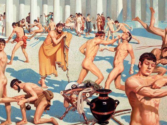 Como a ginástica se tornou um dos mais populares esportes olímpicos
