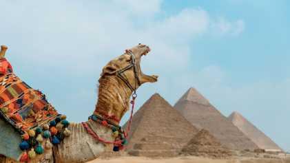 Por que agora é a melhor época para visitar as Grandes Pirâmides do Egito?