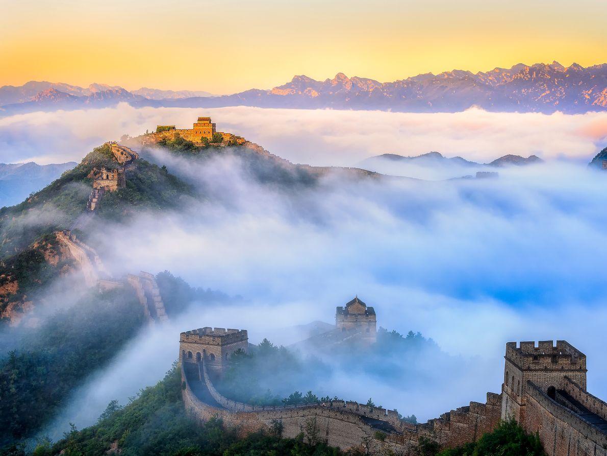 Grande muralha chinesa