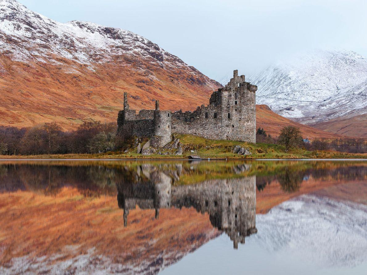 Bute, Scotland