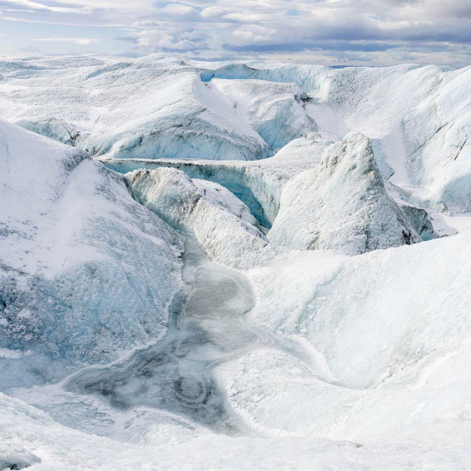 Groenlândia pode perder mais gelo neste século que nos últimos 12 mil anos