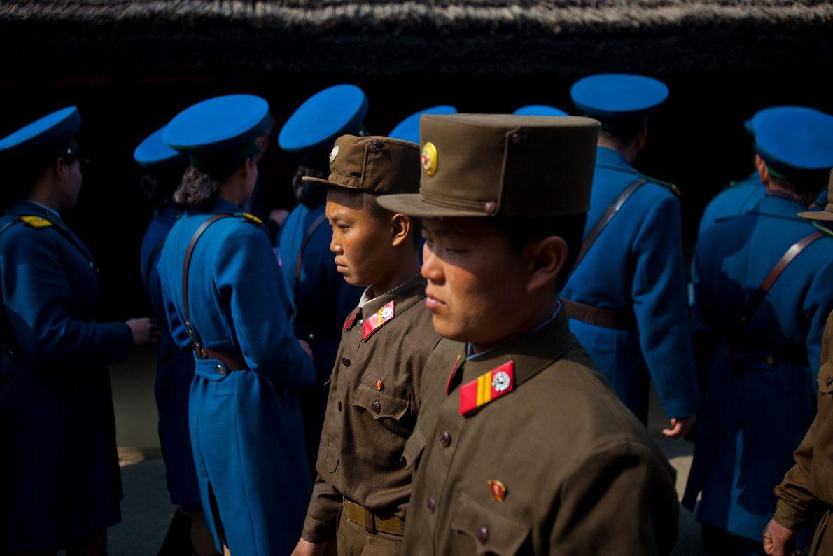guttenfelder-coreia-do-norte-forcas-armadas