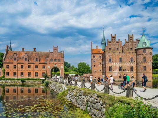 Cidade dinamarquesa é a capital mundial dos contos de fadas