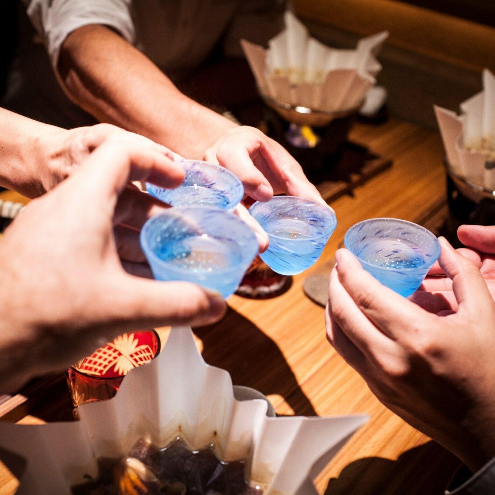 Secrets de riz et d'eau – les artisans du saké