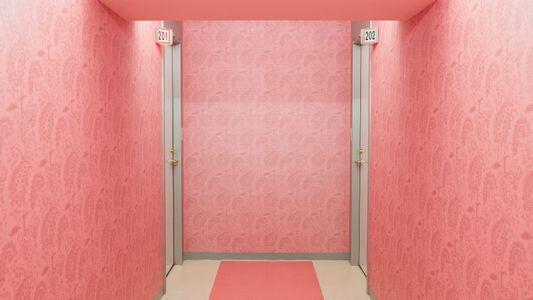 Veja o interior dos motéis secretos do Japão