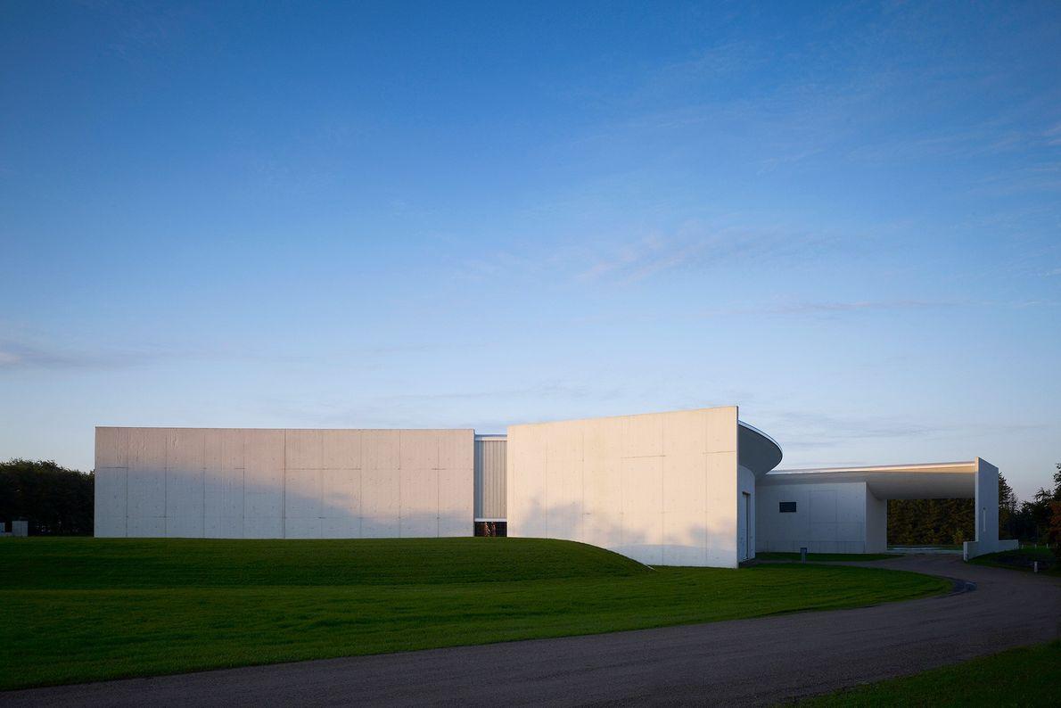 HEART Herning Museum of Contemporary Art, Denmark