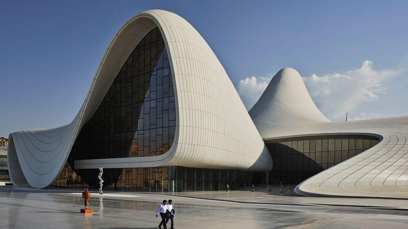 Baku, Azerbaijão