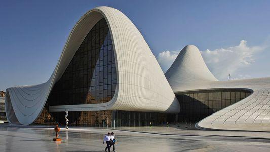 Veja galeria com fotos surreais da arquitetura pós-soviética - 2
