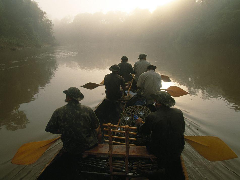 Defensores de povos ameaçados alertam para crescente hostilidade na Amazônia