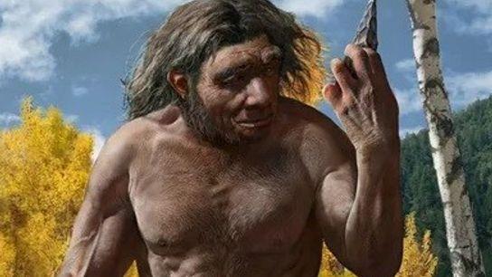 O homem-dragão, que viveu há mais de 146 mil anos em uma região gélida no nordeste ...