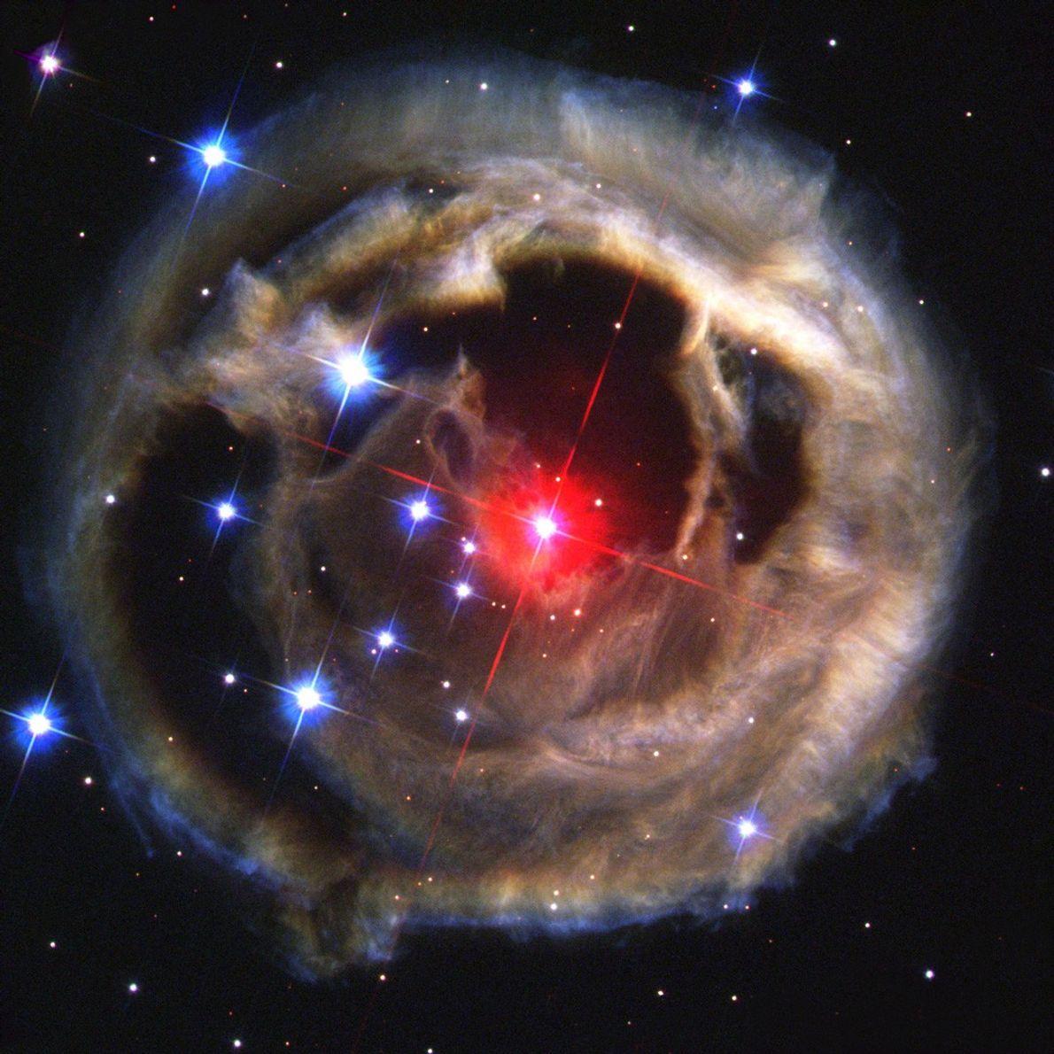 hubble-03-monocerotis-super-gigante-vermelha