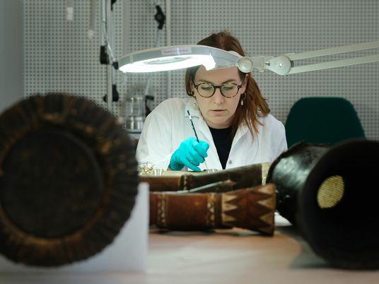 Na Alemanha, novo museu reacende uma polêmica colonial