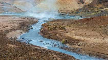 Onda de terremotos sacode Islândia e pode indicar intensa atividade vulcânica em breve
