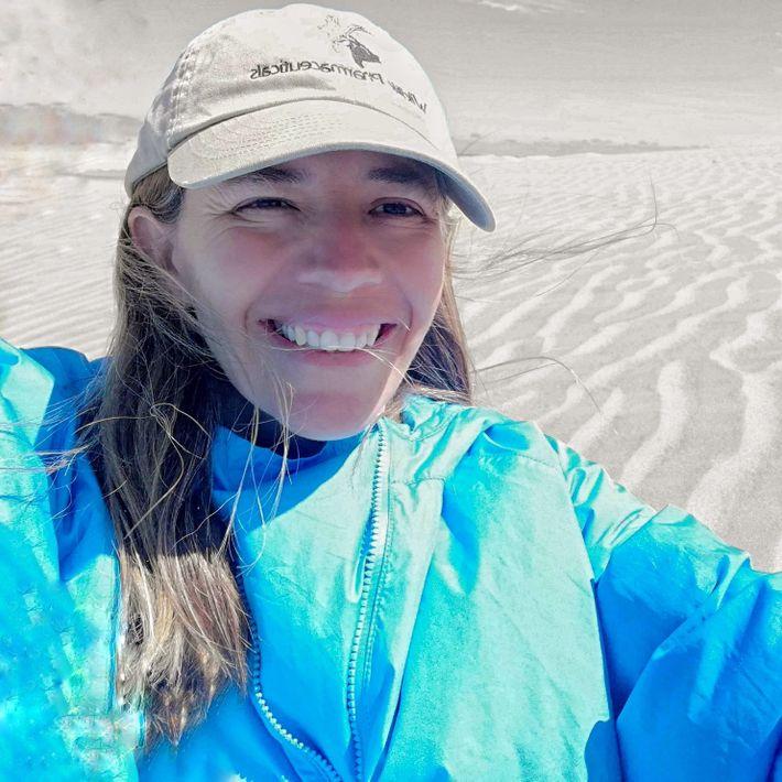Ivonne trabalha em colaboração com pesquisadores em importantes projetos de pesquisa e conservação.