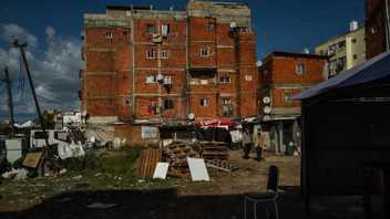 Jamaika – Um retrato da desigualdade no acesso a habitação em Portugal