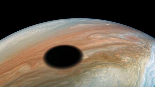Três satélites de Júpiter serão observados bem de perto pela primeira vez em 20 anos