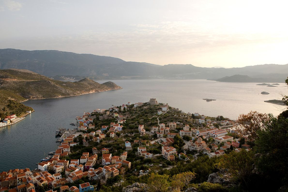 Kastellorizo, Greece