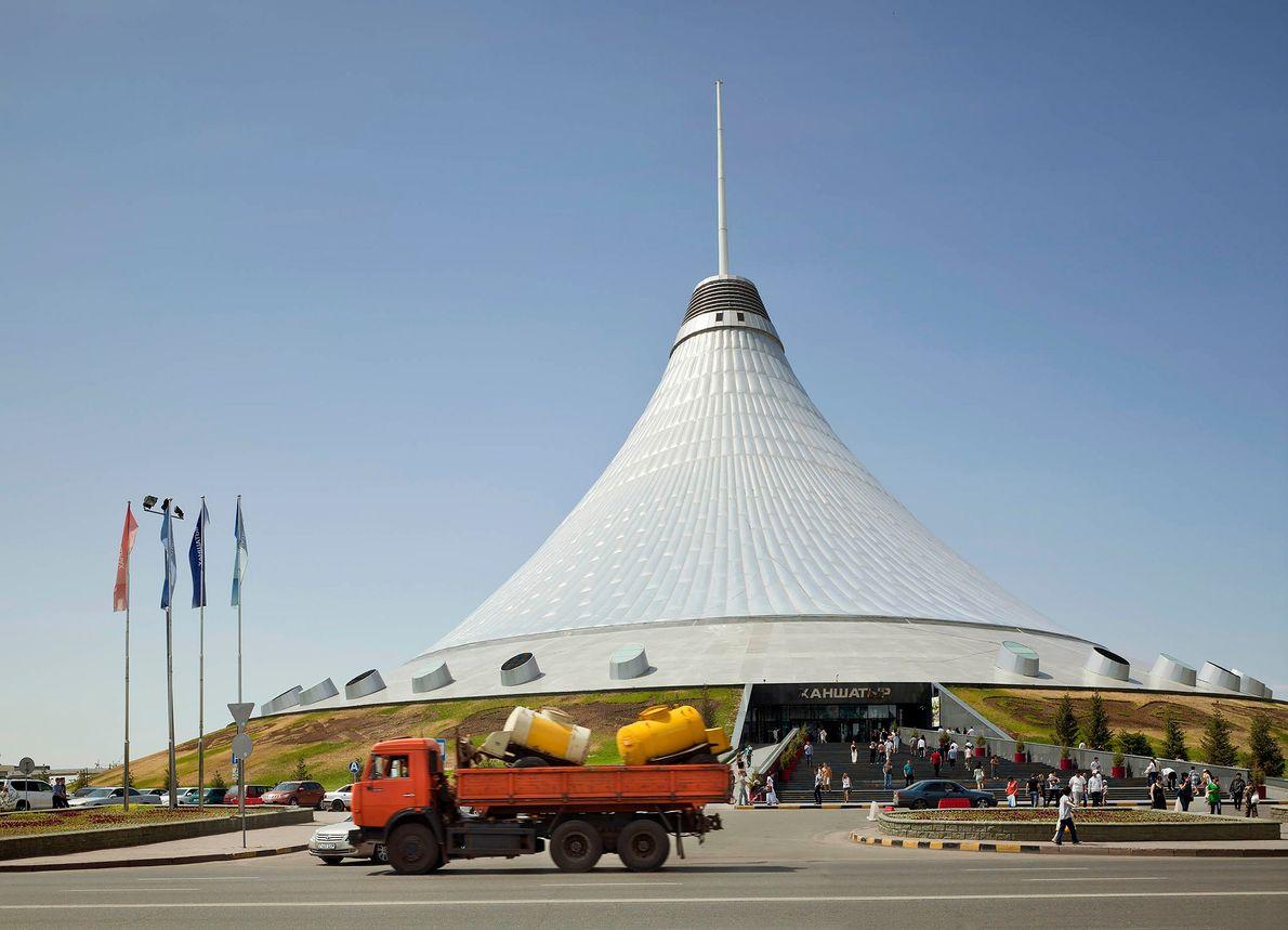 Astana, Casaquistão