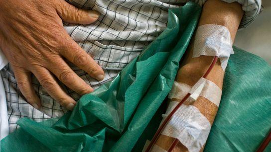 Os pacientes com doenças renais não apenas correm maior risco de complicações graves em decorrência da ...