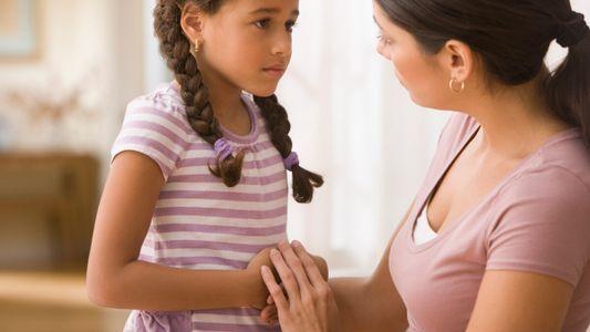 Infecções por covid-19 estão aumentando – e o medo das crianças também