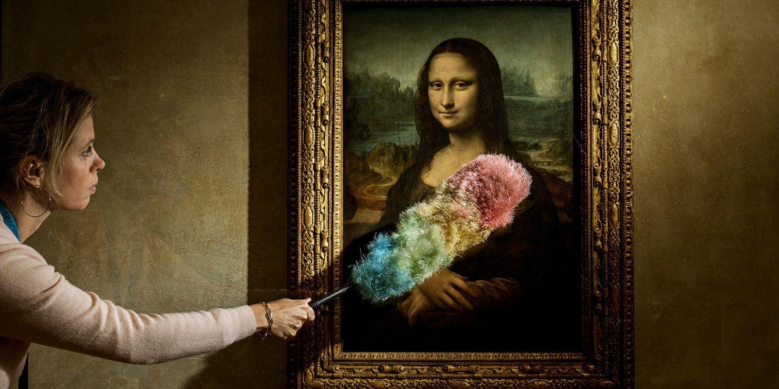 Como o brilho de Leonardo da Vinci persiste, 500 anos depois de sua morte