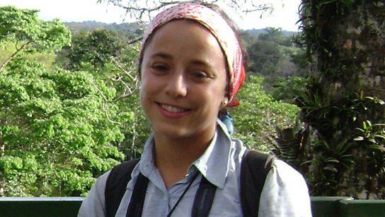 Exploradores: Lina Valencia