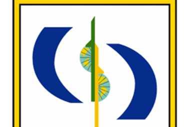 Logomarca do Centro de Lançamento de Alcântara.