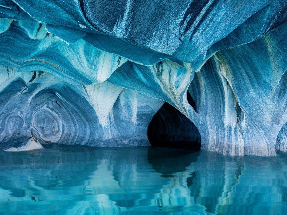 A magia da água em 33 fotos de tirar o fôlego