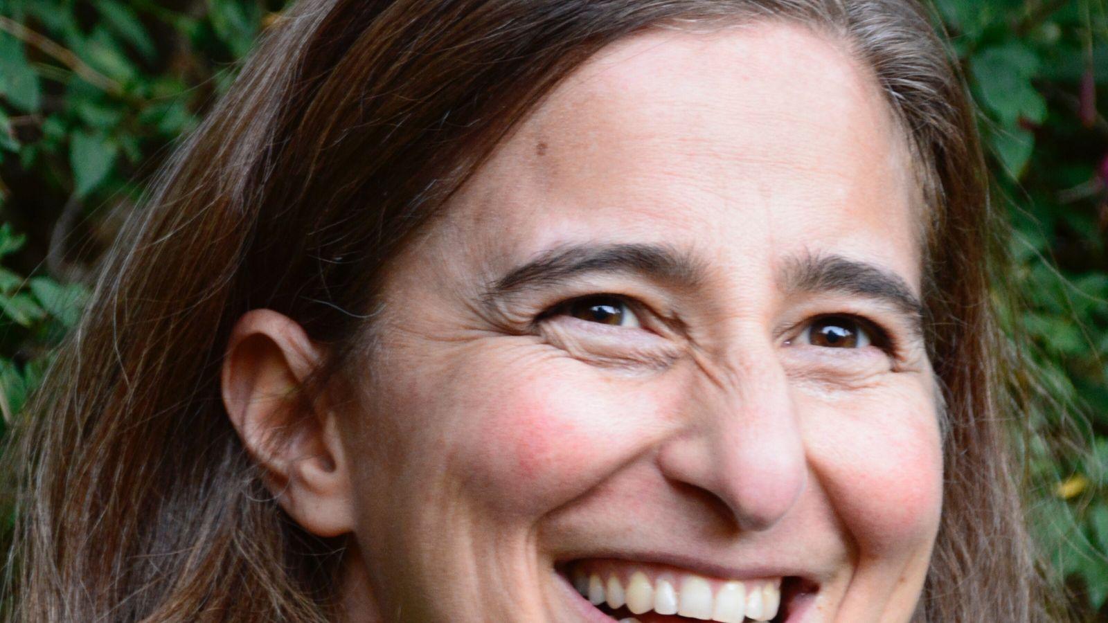 Exploradores: Marina Arbetman