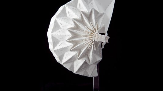 Precisamos de máscaras melhores – e os origamis podem ajudar