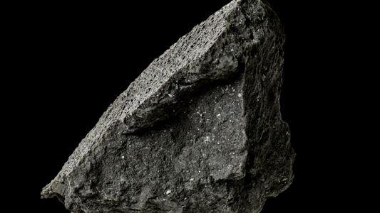 Meteorito recém-descoberto pode desvendar segredos do Sistema Solar