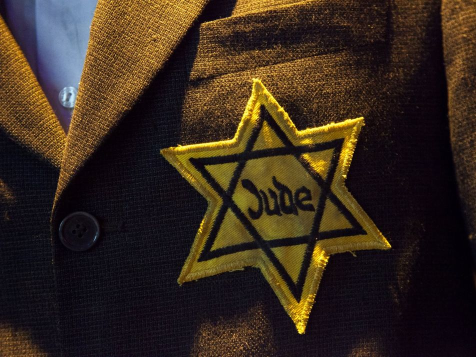 Sobrevivendo ao Holocausto: memórias angustiantes que não podem ser esquecidas