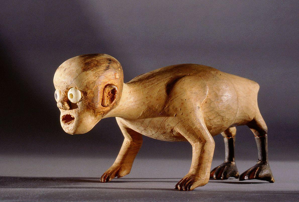 Você tem medo de quê? Criaturas imaginárias alimentam pesadelos em todo o mundo