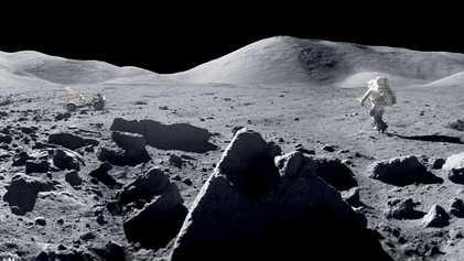 Contagem regressiva para uma nova era no espaço