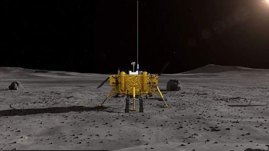'Lado oculto' da Lua é alcançado pela primeira vez por sonda chinesa. E agora?