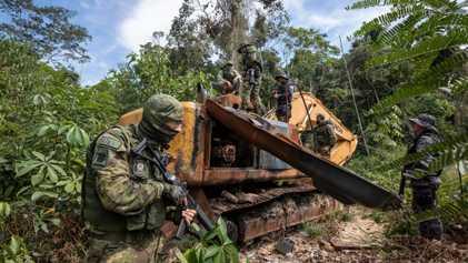 Assassinato na Amazônia desperta medo entre defensores de povos isolados