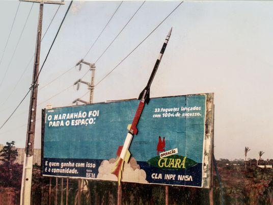 Ampliação de base espacial da ditadura ameaça repetir despejo de quilombolas