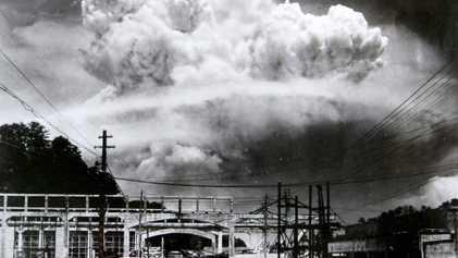 9 de agosto de 1945: reviravoltas tornaram Nagasaki alvo dos EUA há 75 anos