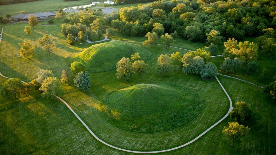 Por que antiga cidade de Cahokia foi abandonada? Novas evidências descartam uma teoria