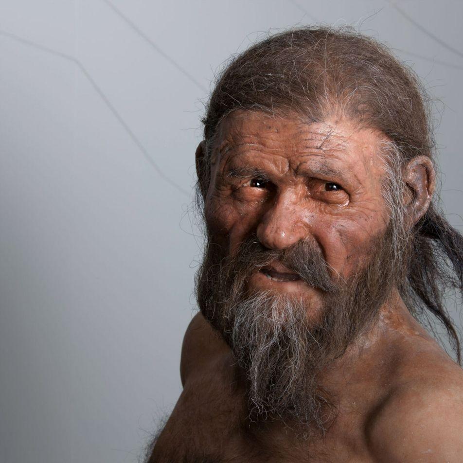 Ötzi, o Homem de Gelo: o que sabemos 30 anos após sua descoberta
