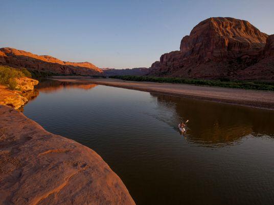 Rios e lagos são os ecossistemas mais degradados do planeta. Será possível salvá-los?
